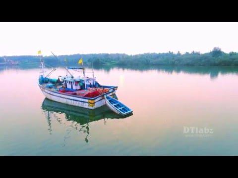 Kudla Part 1 | Breathtaking aerial view  of Mangalore | Mangalore