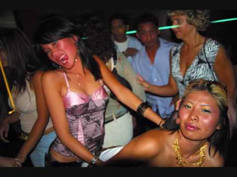 Sex on the dance floor