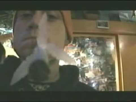 Cannabis Cup Amsterdam 2000