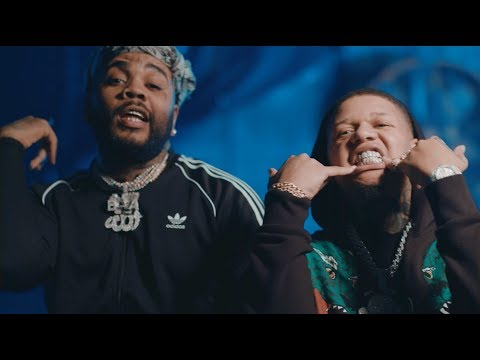 Yella Beezy  What I Did  ft. Kevin Gates (Official Video)