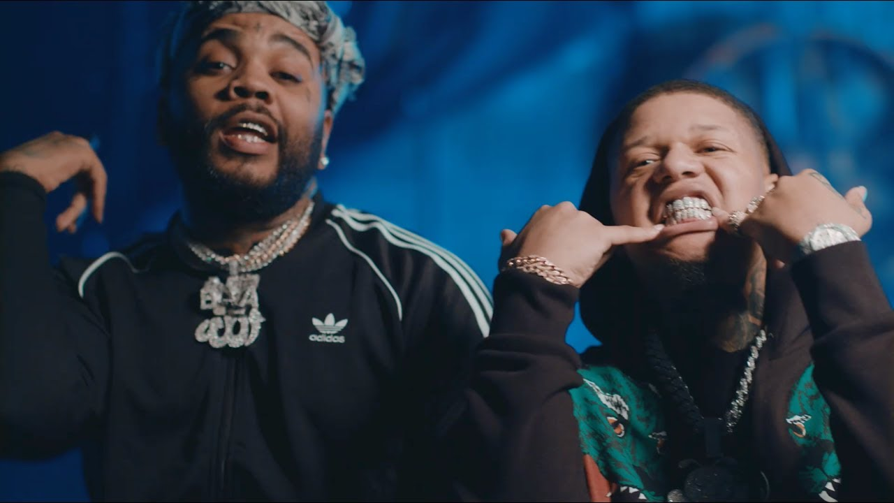 """Download Yella Beezy """"What I Did"""" ft. Kevin Gates (Official Video)"""