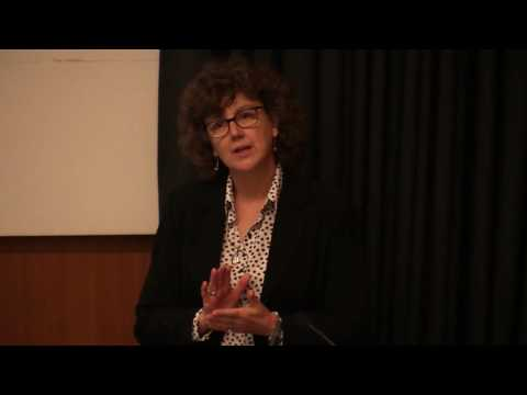 Allied Health Grand Rounds - Professor Christine Imms