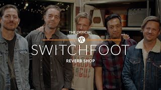 The Official Switchfoot Reverb Shop | Reverb Artist Shops