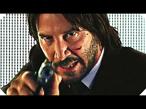 JOHN WICK 2 - Tous les Extraits VF du Film (Keanu Reeves, 2017) streaming vf