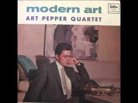Art Pepper - Summertime -1957