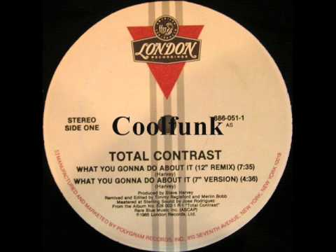 Total Contrast - What You Gonna Do About It (12
