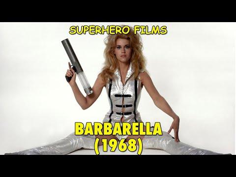 Superhero Films - Ch. 5: