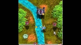 Planetariska krig - spel