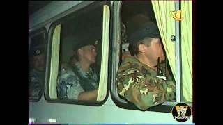Чечня. Программа П. Шеремета:Чеченский дневник - Вторжение (2000г.)