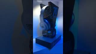 JBL @ CES 2017: The Newest JBL Headphones