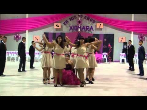15 años XIOMARA -14 de septiembre de 2013