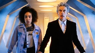 Introducing the New Companion... - Doctor Who - BBC
