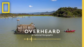 Giraffes on a Boat | Podcast | Overheard at National Geographic