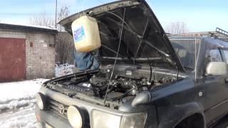 wynns diesel промывка топливной аппаратуры без снятия