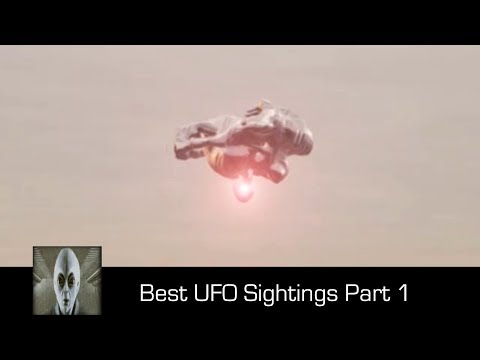Best UFO Sightings August 2017 Part 2