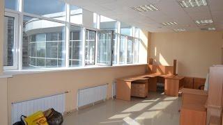 Сдам маленький офис в центре Екатеринбурга.