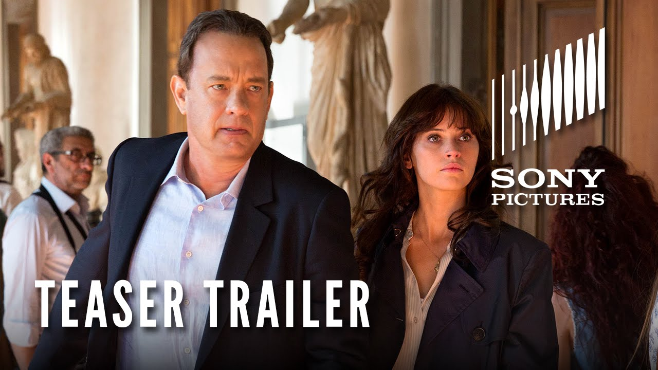 Inferno teaser trailer hd youtube buycottarizona