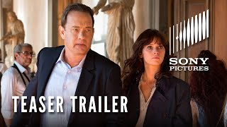 INFERNO - Teaser Trailer (HD)