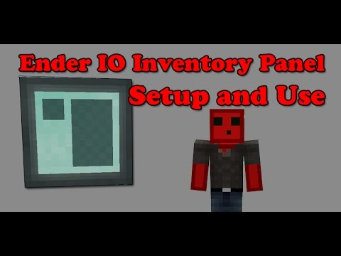 ender-io-inventory-panel---setup-and-use