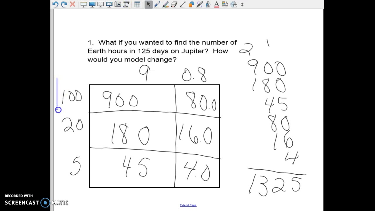 5th grade math l 44 multiply using expanded form youtube 5th grade math l 44 multiply using expanded form falaconquin