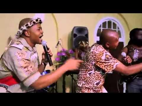 Shabalala rhythm ft Oliver mtukudzi Siyana Anye