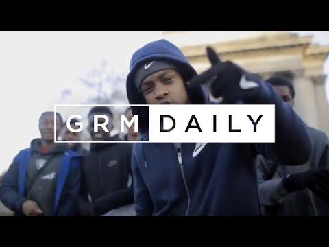Poundz - Skengman Poundz 2 [Music Video] | GRM Daily