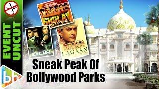 Dubai Parks And Resorts | Bollywood Theme Park in DUBAI