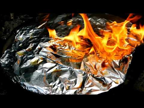 How To Cook Catfish Fillets On A Grill Like A Redneck !!