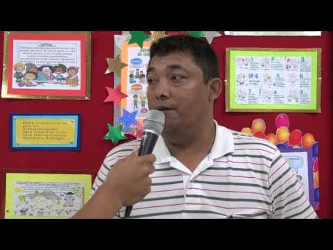 VIDEO FAMILIAS FUERTES   AMOR Y LIMITES