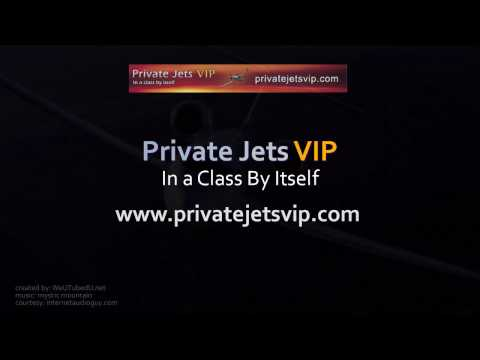 Private Jets VIP