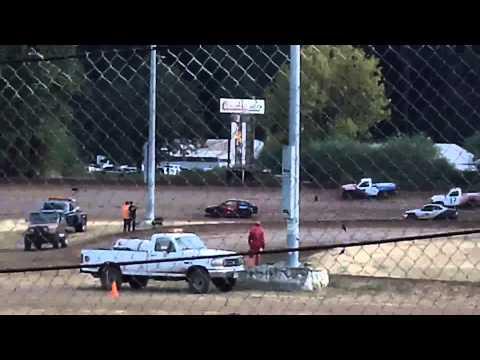 8-8-15 Cottage Grove Speedway Hornet Dash