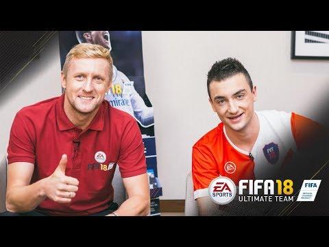 FIFA 18 Ultimate Team - Kamil Glik vs Urbix