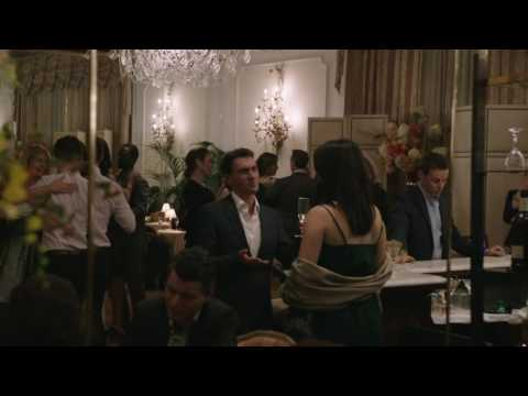 Blue Bloods 7x09 | Eddie and Jamie dance scene (HD)