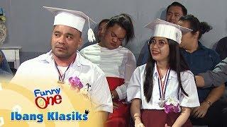 Graduation | Funny One Ibang Klasiks
