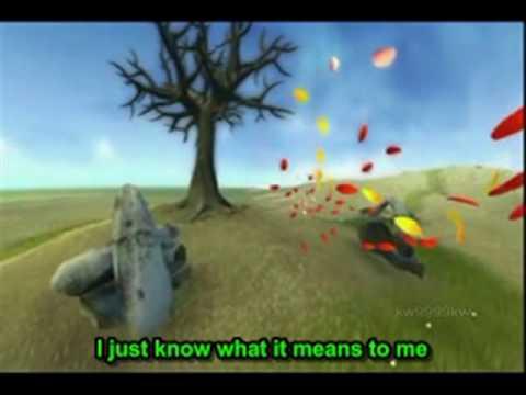 Cliff Richard - I'll love you forever today (karaoke Version)