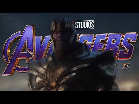 Reaction   Специальный Ролик «Мстители: Финал/Avengers: Endgame»