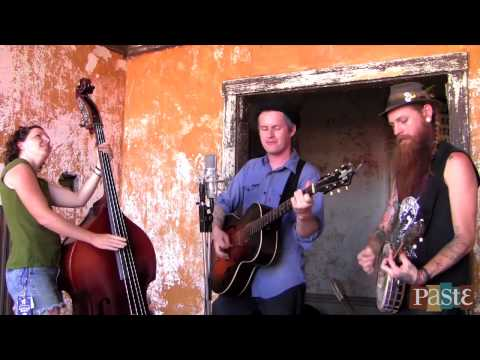 The Devil Makes Three - All Hail - 7/31/2011 - Newport Folk Festival