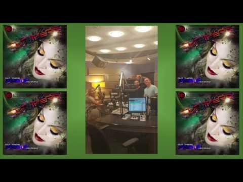 Kristine W Interview KTU 103.5 FM New York