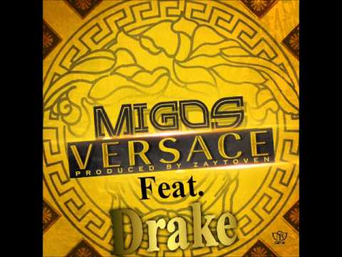 Migos ft.Drake-Versace bass boosted
