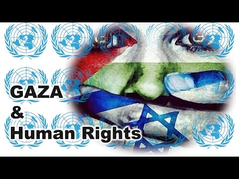 Human Rights in GAZA