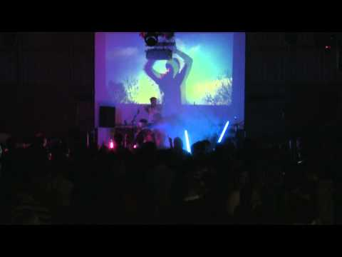 Rock Rainer - Danebenbenehmen (live)