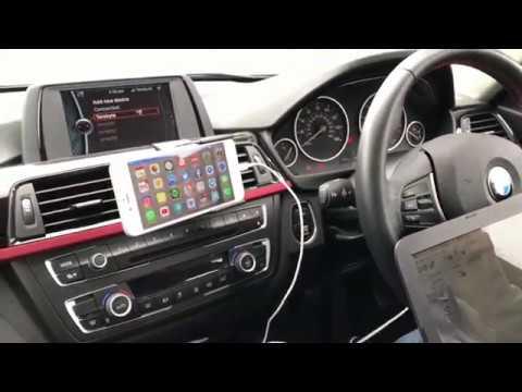 Bmw Enhanced Bluetooth Coding Tutorial F30 Youtube