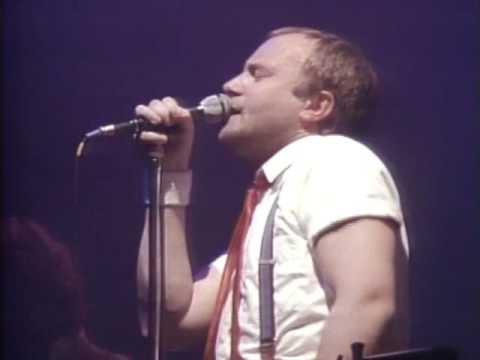 Mama - Mama Tour - 1984 - Genesis - HQ