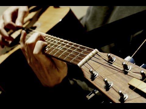 Metallica one Guitar Tutorial - YouTube