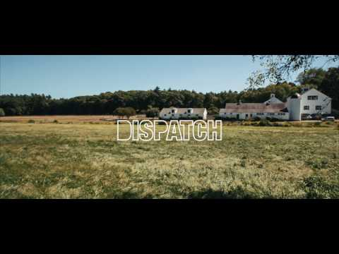 Dispatch - America, Location 12 Recording Documentary [Chapter #1]