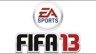 Fifa 13 - Gameplay PC   HD   On Max Settings