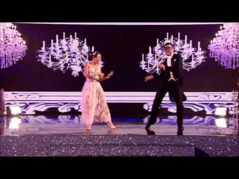 Dwts season 19 week 2 val and janel still dating