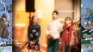 Nina vánoční vystouní ZŠ Vinoř 2009