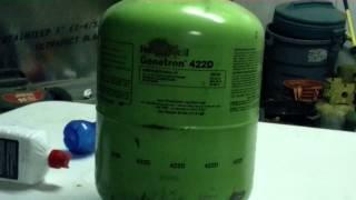 Israel Air Blog # 20: Retrofit Refrigerants for R22