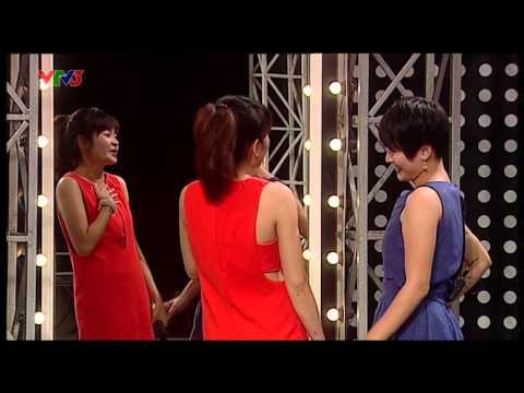 Thời trang và cuộc sống VTV3 (07/09/2013)_Tư vấn thay đổi phong cách
